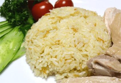海南鶏飯(ハイナンチーファン)