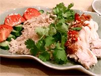 アジアの食卓編