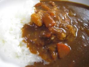カレーライス(お米料理)