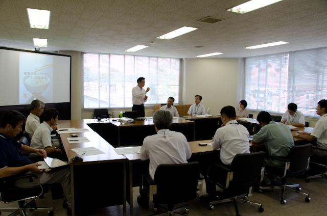 南魚沼米ブランド力強化 検討会議