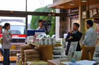 韓国 国営放送「KBS」取材(1日目)
