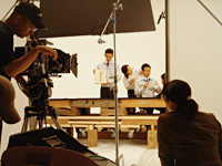 麻婆豆腐の素 発売35周年キャンペーン テレビCM 丸美屋 「究極の麻婆米」