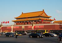 中国北京でお米の講演 (WASHOKU事業)