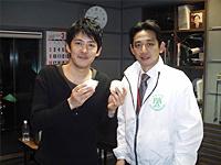 TBSラジオ Kakiiin(カキーン)