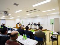 埼玉県農業機械化経営者協議会研修会