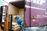 「北の美食米」北海道から入荷201312
