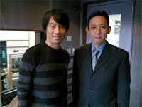 クロノス(TOKYO FM)