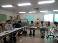 佐渡米販売戦略研究会(第1回)