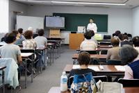 新座市大和田公民館「お米の講座」