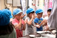 町の達人に挑戦しよう!「川越小学校3年生」