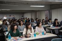 慶応大学ラグビー部 お米セミナー
