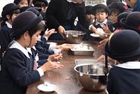 川越双葉幼稚園「勤労感謝の日・施設訪問」