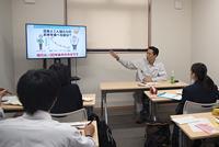 筑波大学付属坂戸高等学校「お米セミナー」