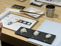 象印食堂(大阪)お米のセミナー