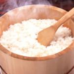 夏の美味しいご飯の炊き方(ポイント)