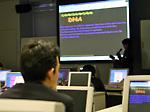 東京国際大学 言語コミュニケーション学部(現代GP)学生発表会