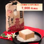 魚沼産コシヒカリ(DAG乾燥米)