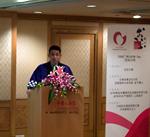 中国広州でお米の講演(WASHOKU事業)