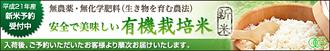 【新米予約】無農薬・無化学肥料 有機JAS 有機栽培米コシヒカリ」(10/15発送予定)